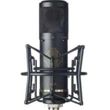 Sontronics STC-2 Large Diaphragm Microphone , Black
