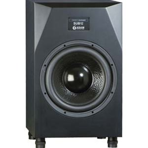 Adam SUB12 Active Subwoofer