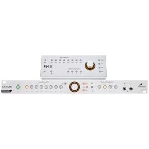 Antelope Audio Satori & R4S Remote