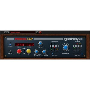 SoundToys PrimalTap VST AU RTAS Mac/Windows Digital Download