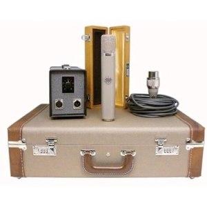 Telefunken C-12 Valve Microphone