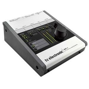 TC Electronic BMC-2 Digital Audio Converter and Monitor Controller