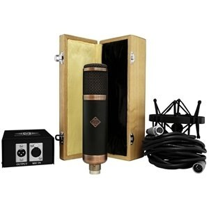 Telefunken CU-29 Copperhead Condenser Microphone