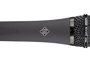 Telefunken M81 Universal Dynamic Handheld Microphone