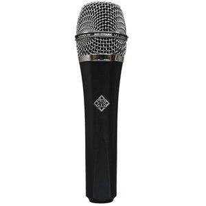 Telefunken M80 Dynamic Handheld Vocal Microphone, Black