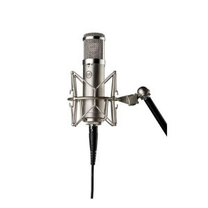 Warm Audio WA-47jr - FET Transformerless Condenser Microphone