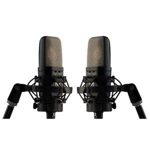 Warm Audio WA-14 Microphone Stereo Matched Pair