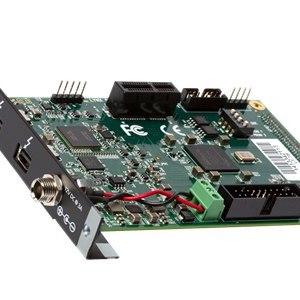 Lynx LT-TB Thunderbolt LSlot Interface For Lynx Halo And Aurora Converters