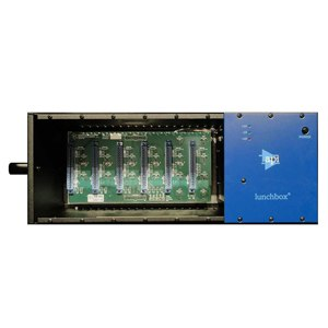 API 500-6B 6 Slot Lunchbox For 500-Series Modules