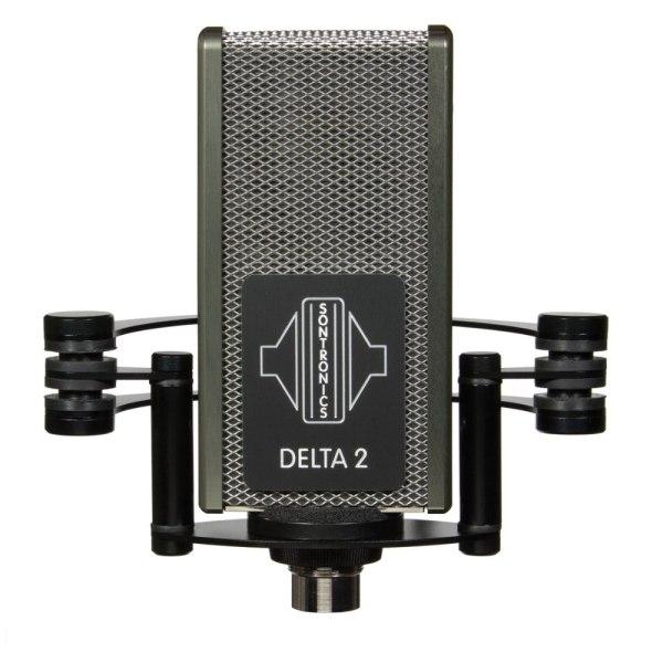 Sontronics DELTA 2 Ribbon Microphone