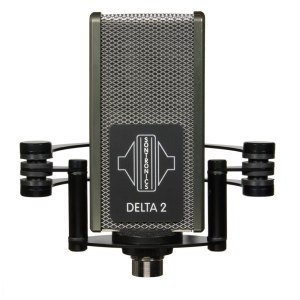 Sontronics DELTA 2 Ribbon Microphone