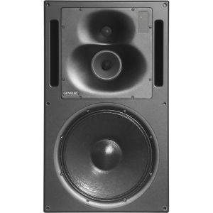 Genelec 1238ACPM Centre Channel Three-Way Smart Active Monitor - Single