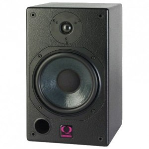 "Quested H108 Passive 2 Way 8"" Studio Monitor"