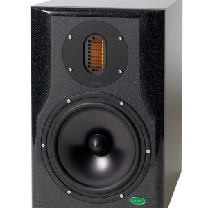 Unity Audio Super Rock Two Way Active Studio Monitor (Single)