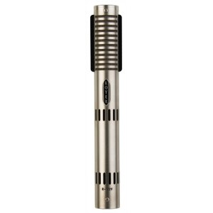 Royer Labs R-122V Valve Ribbon Microphone