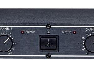Art SLA-2 200W Studio Linear Power Amplifier