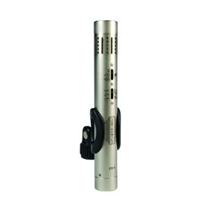 Sontronics STC1SL (Small Diaphragm Microphone - Silver)