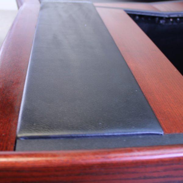 Zaor Matrix Studio Desk Detail2