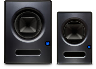 Presonus Sceptre Monitor Speakers available from Kazbar Systems