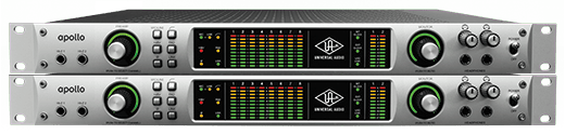 Universal Audio Apollo available from Kazbar Systems