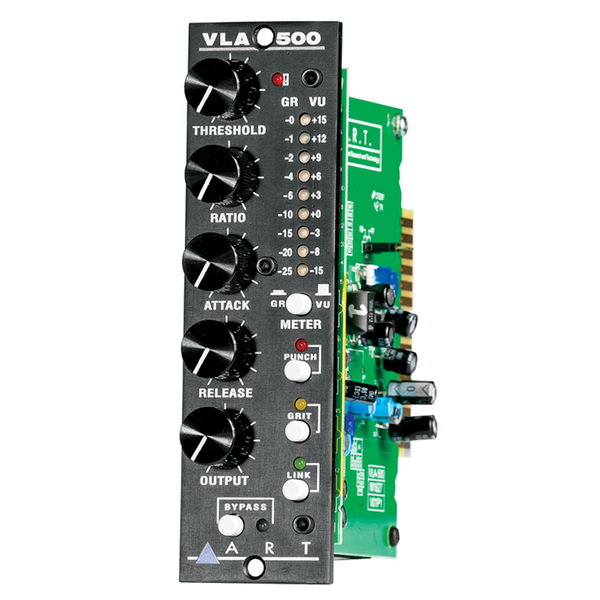 ART VLA 500 available from Kazbar Systems