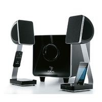 Focal XS2.1 Speaker System available from Kazbar Systems