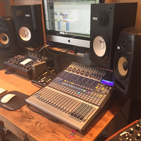 Presonus StudioLive 16-4-2ai available from Kazbar Systems