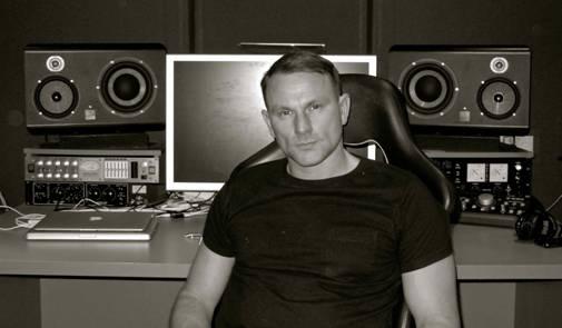 DJ & Producer Mark Knight