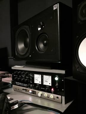 Mark Knight Studio Upgrade 2