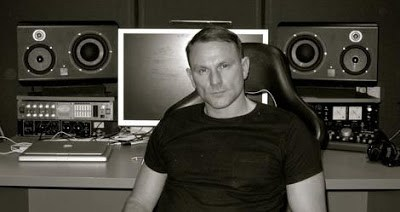 Kazbar Systems supply DJ Mark Knight with Focal SM9 Active Monitor Speakers