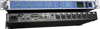 RME Octamic XTC available from Kazbar Systems