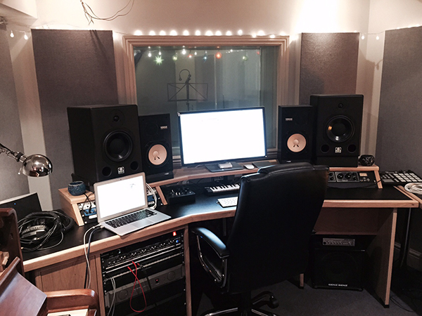Ravenscourt Studios Suite 2