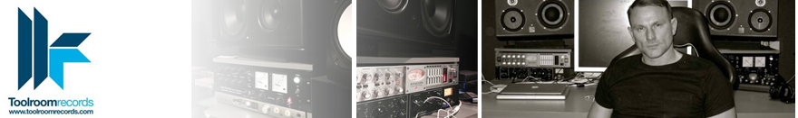 Mark Knight Toolroom Studio Upgrade