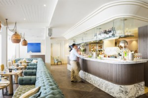 arbour Hotel Salcombe Bar