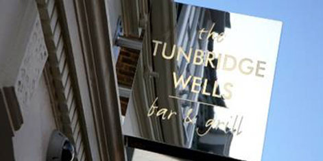 The Tunbridge Wells Bar and Grill