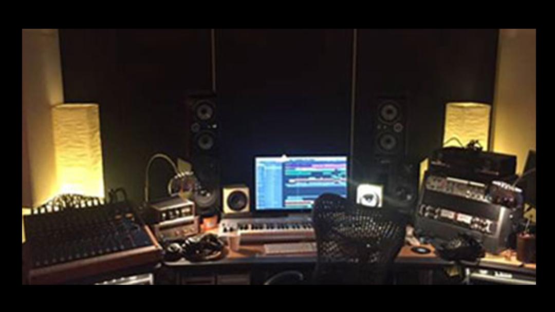 Day Dream Music Recording Studio
