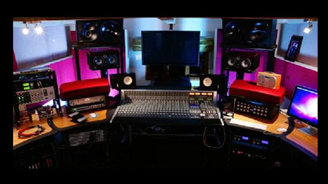 Gospel Oak Studios