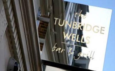 The Tunbridge Wells Bar and Grill