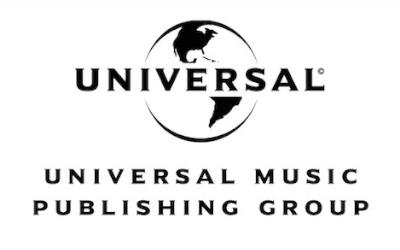 Universal Music Publishing
