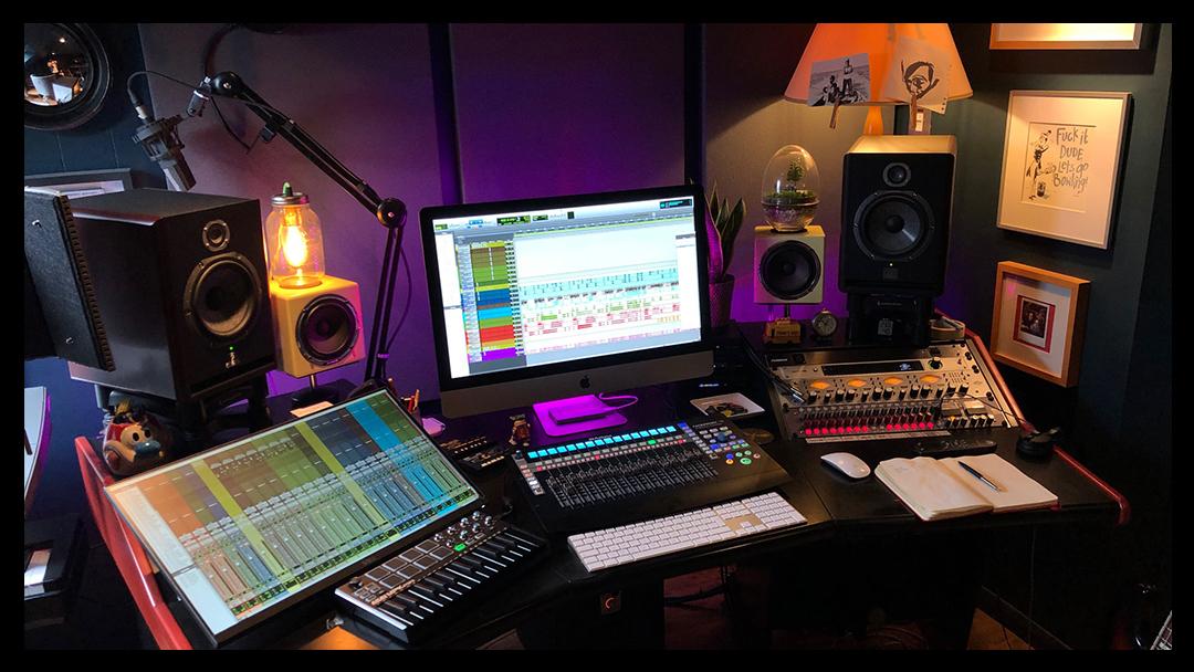 Wag Marshall-Page Studio