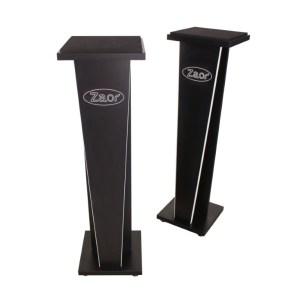 Miza V-Stand 42 Speaker Stands