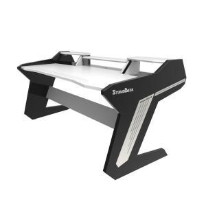 Commander V2 Desk White surface
