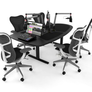 AKA Design ProCast 5 Gray Side