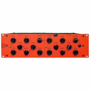 Handcrafted Labs Oz EQ Front