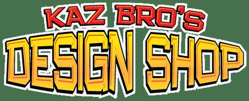 Kaz Bros Logo