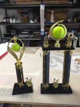 Trophies by Kaz Bros Design Shop