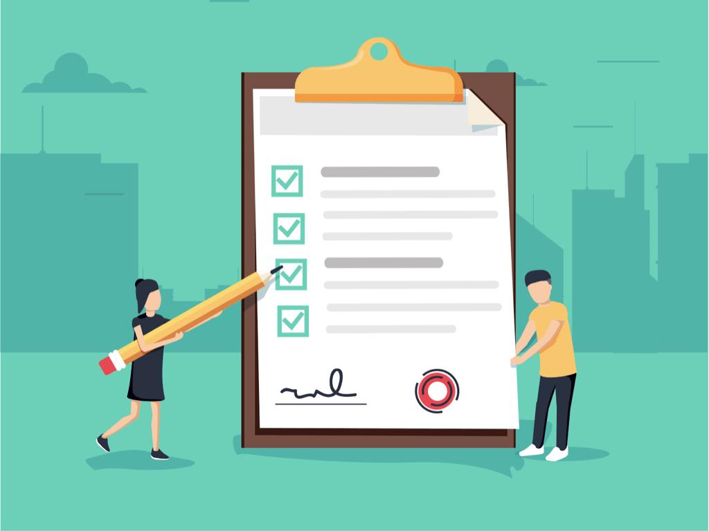 副業での確定申告はどのように行うの?