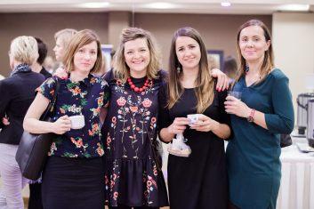 Konferencja Kobiet 19 listopada 2016 www.konferencjakobiet.pl