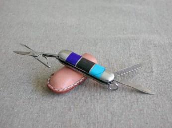 ポケットナイフ