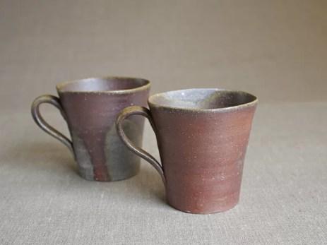 マグカップ 2個組